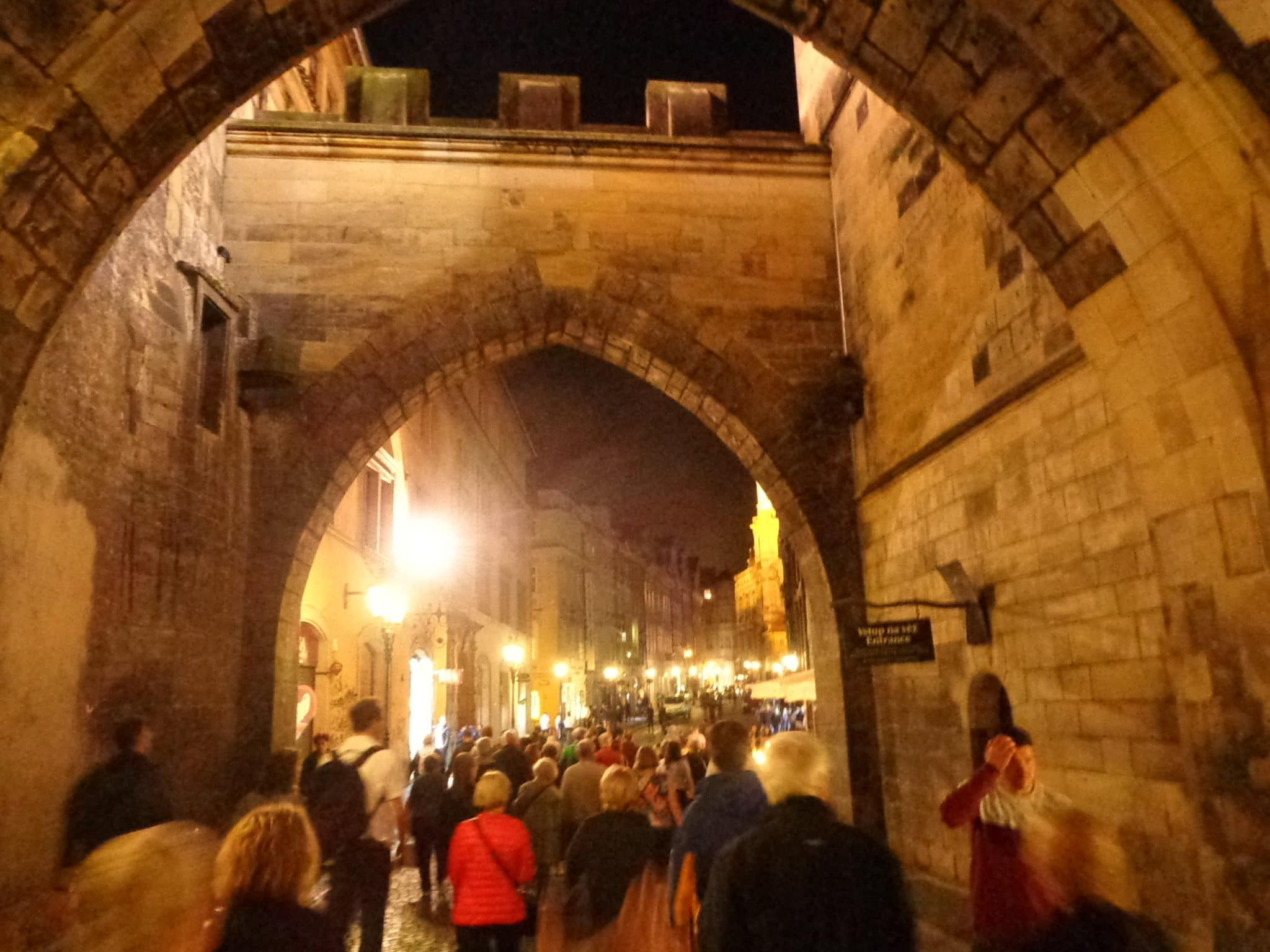 Under the Charles Brdge, Charles Bridge - Top 10 Things to See and Do in Prague