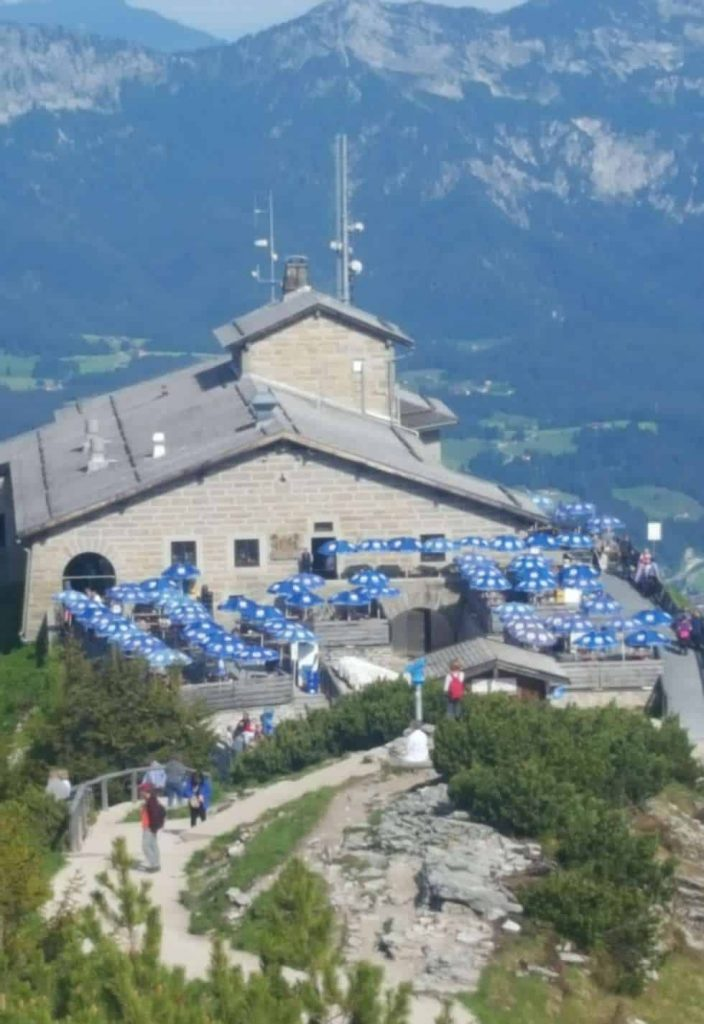 Hitler's Eagle's Nest – Top 10 Things to See Do In Salzburg, Austria
